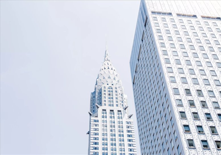 Office for Rent on 369 Lexington Ave, Grand Central, Midtown East, Manhattan NYC
