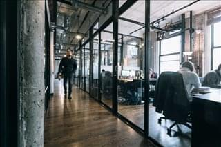 Photo of Office Space on 756 W Peachtree St NW, Tech Square, Midtown Atlanta