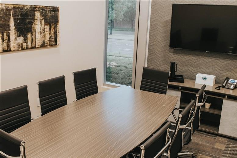 Office for Rent on 6160 Warren Pkwy Frisco