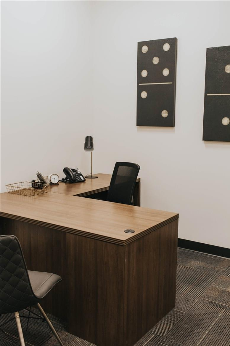 This is a photo of the office space available to rent on 6160 Warren Pkwy
