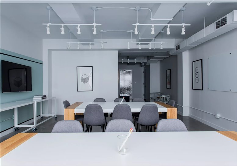 8 E 41st St, Midtown East, Manhattan Office Images
