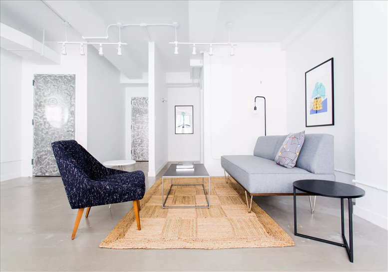 Office for Rent on 8 E 41st St, Midtown East, Manhattan NYC
