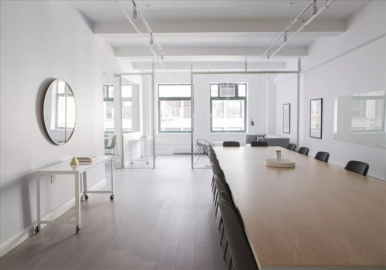 Silk Building, 14 E 4th St, NoHo, Downtown, Manhattan Office Space - NYC