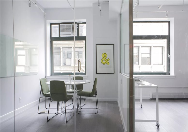 Silk Building, 14 E 4th St, NoHo, Downtown, Manhattan Office for Rent in NYC