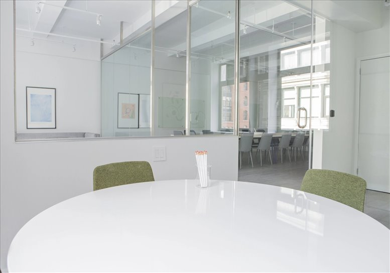Picture of Silk Building, 14 E 4th St, NoHo, Downtown, Manhattan Office Space available in NYC