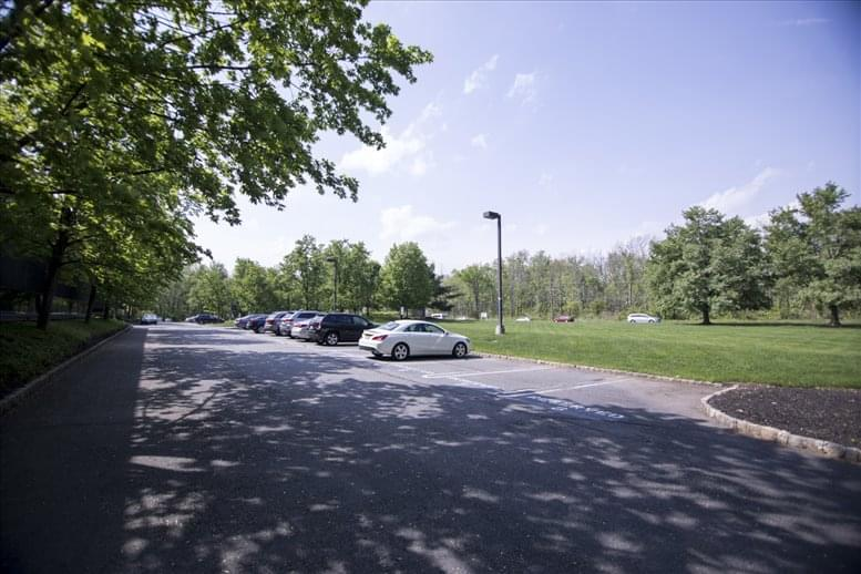 Photo of Office Space available to rent on 70 South Orange Avenue, Livingston, Short Hills