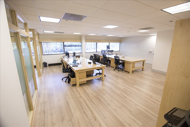 This is a photo of the office space available to rent on 70 South Orange Avenue, Livingston