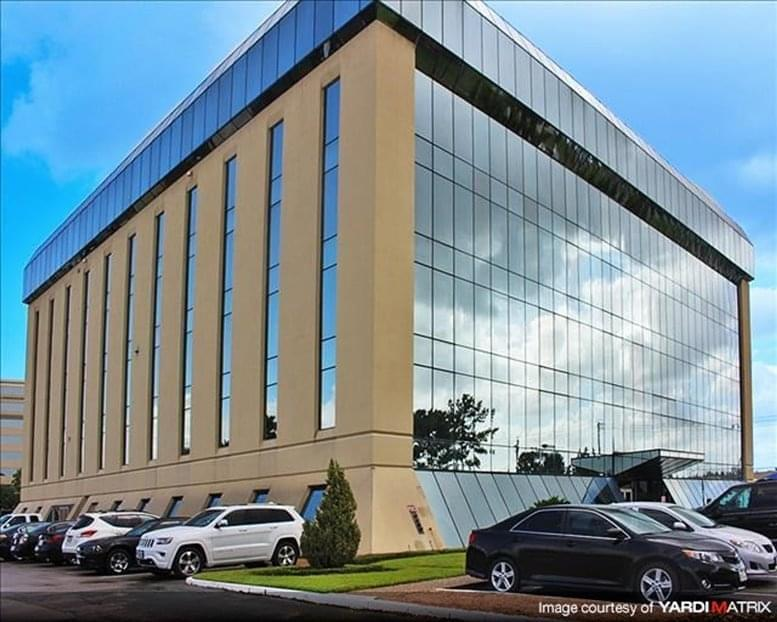 9898 Bissonnet Street, Westwood Office Space - Houston