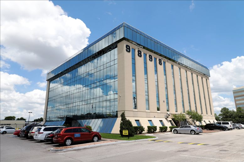 Photo of Office Space on 9898 Bissonnet Street, Westwood Houston