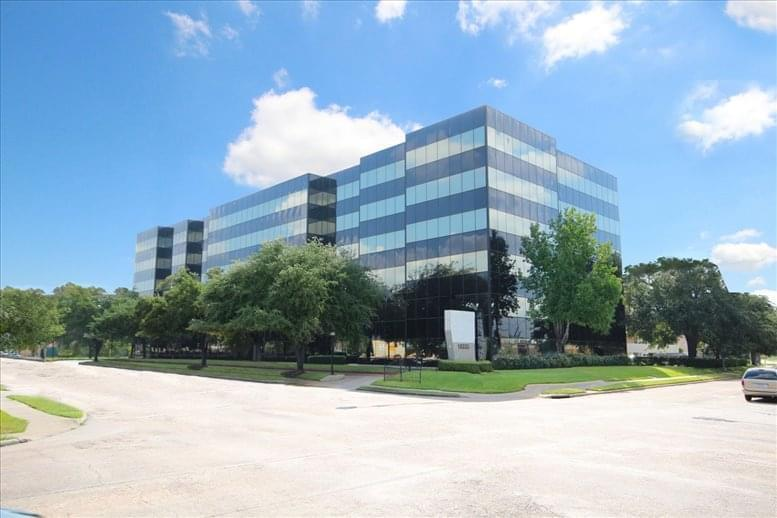 Ranchester Building, 10333 Harwin Drive, Sharpstown Office Space - Houston
