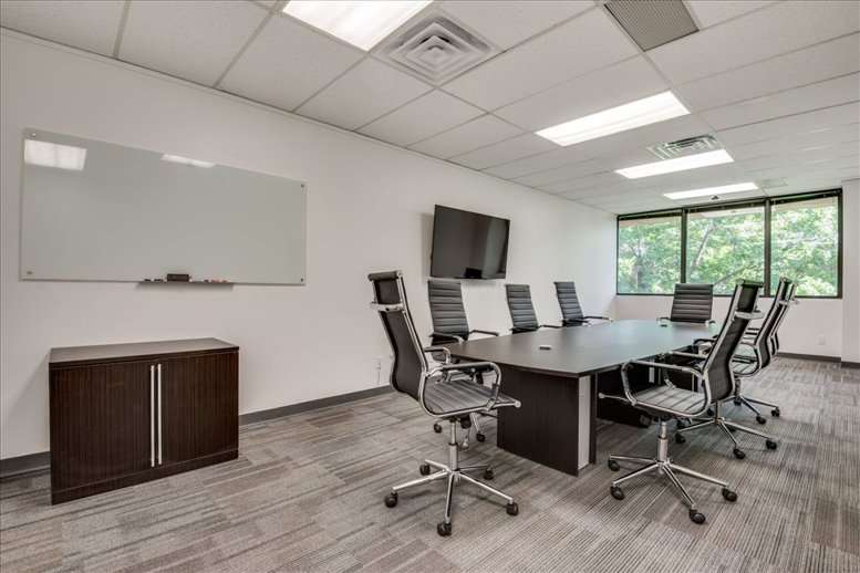 Photo of Office Space on 12000-12300 Ford Rd Farmers Branch