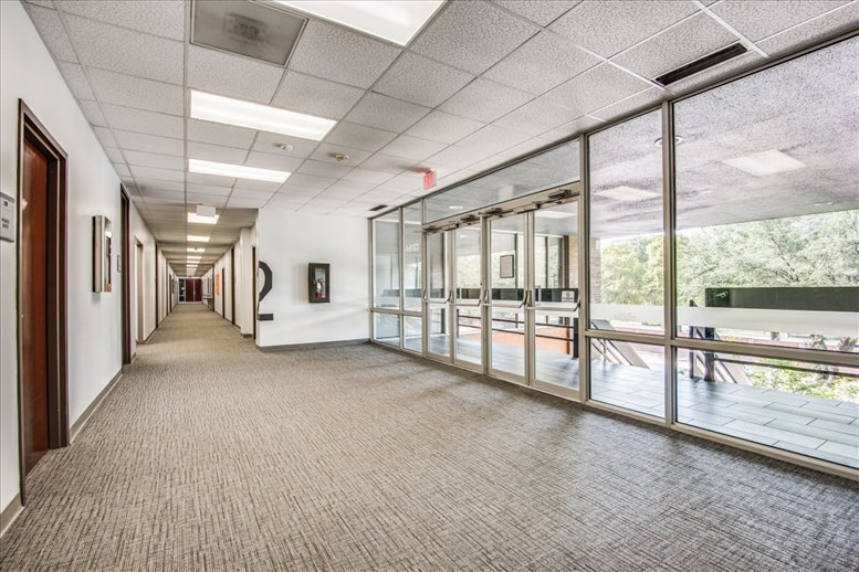 Cambridge Office Park, 13154 Coit Road, Far North Dallas Office Images