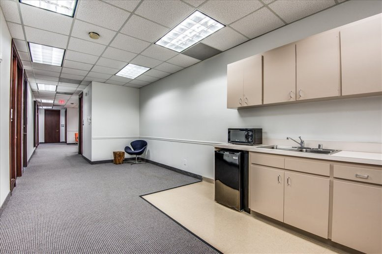 Cambridge Office Park, 13154 Coit Road Office for Rent in North Dallas