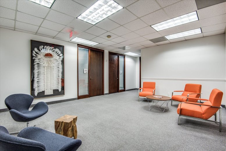 Picture of Cambridge Office Park, 13154 Coit Road Office Space available in North Dallas