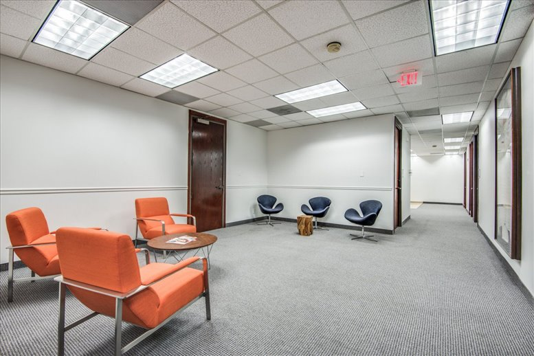 Office for Rent on Cambridge Office Park, 13154 Coit Road North Dallas