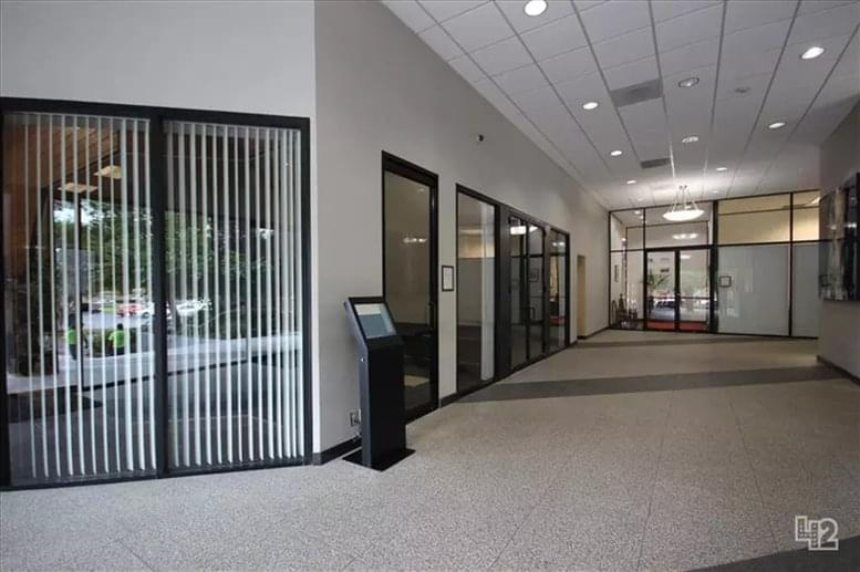 Photo of Office Space on Wells Fargo Plaza Northwest, 13201 Northwest Fwy, Fairbanks / Northwest Crossing, West Side Houston