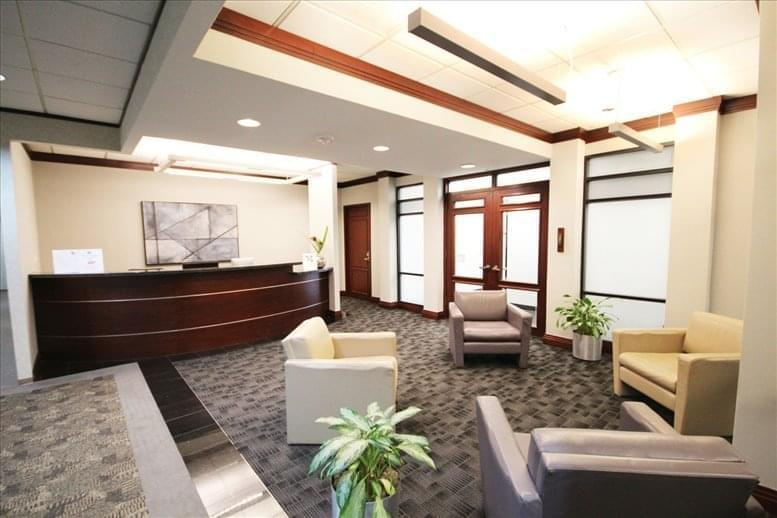 Wells Fargo Plaza Northwest, 13201 Northwest Fwy, Fairbanks / Northwest Crossing, West Side Office for Rent in Houston