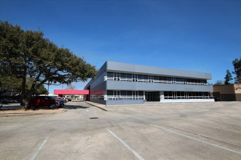 16903 Red Oak Drive Office Space - Houston