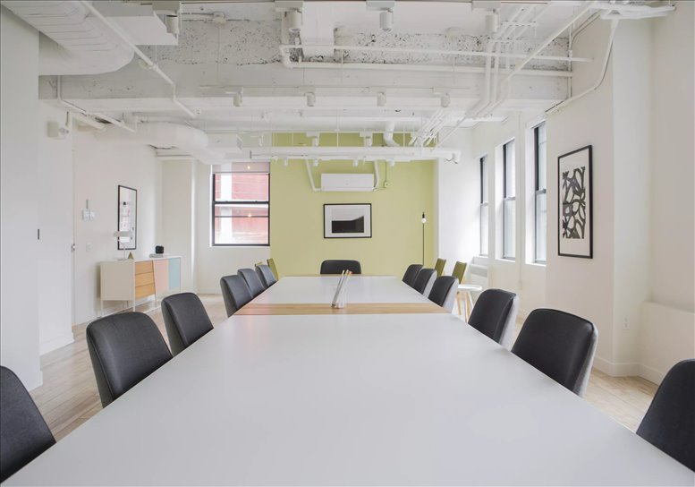 Photo of Office Space on 211 E 43rd St, Grand Central, Midtown East Manhattan