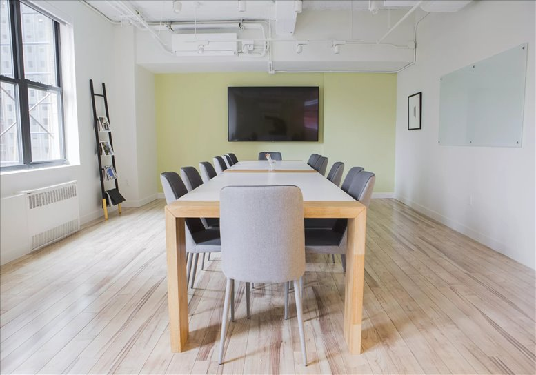 Office for Rent on 211 E 43rd St, Grand Central, Midtown East, Manhattan NYC