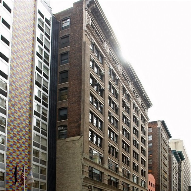Office for Rent on 27 West 24th, 27 W 24th St, 7th Fl, Flatiron, Manhattan NYC