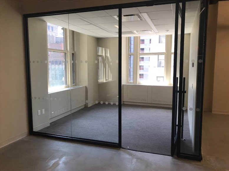 25 W 39th St, 10th Fl, Bryant Park, Midtown, Manhattan Office for Rent in NYC