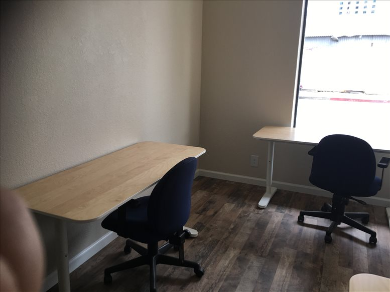 Office for Rent on 453 West San Carlos St, Downtown San Jose