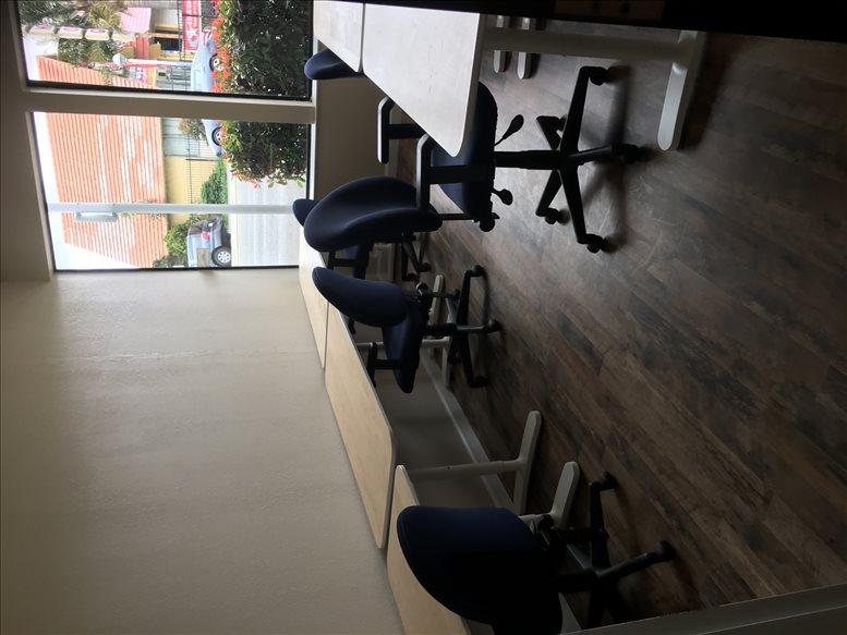 453 West San Carlos St, Downtown Office Space - San Jose