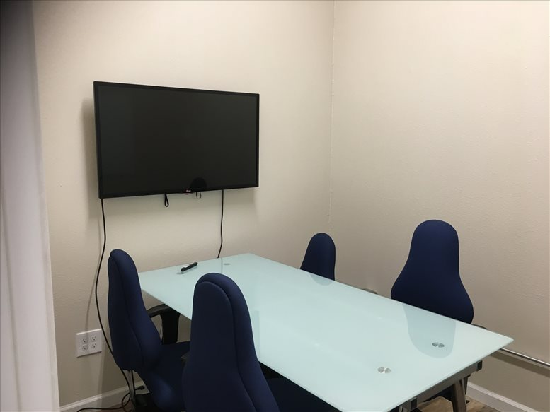 453 West San Carlos St, Downtown Office for Rent in San Jose