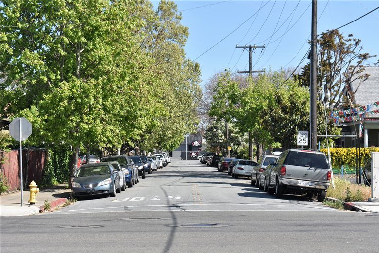Picture of 453 West San Carlos St, Downtown Office Space available in San Jose