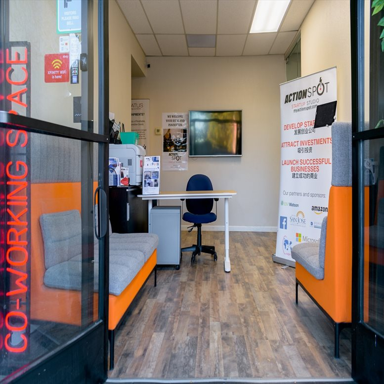 Photo of Office Space available to rent on 453 West San Carlos St, Downtown, San Jose