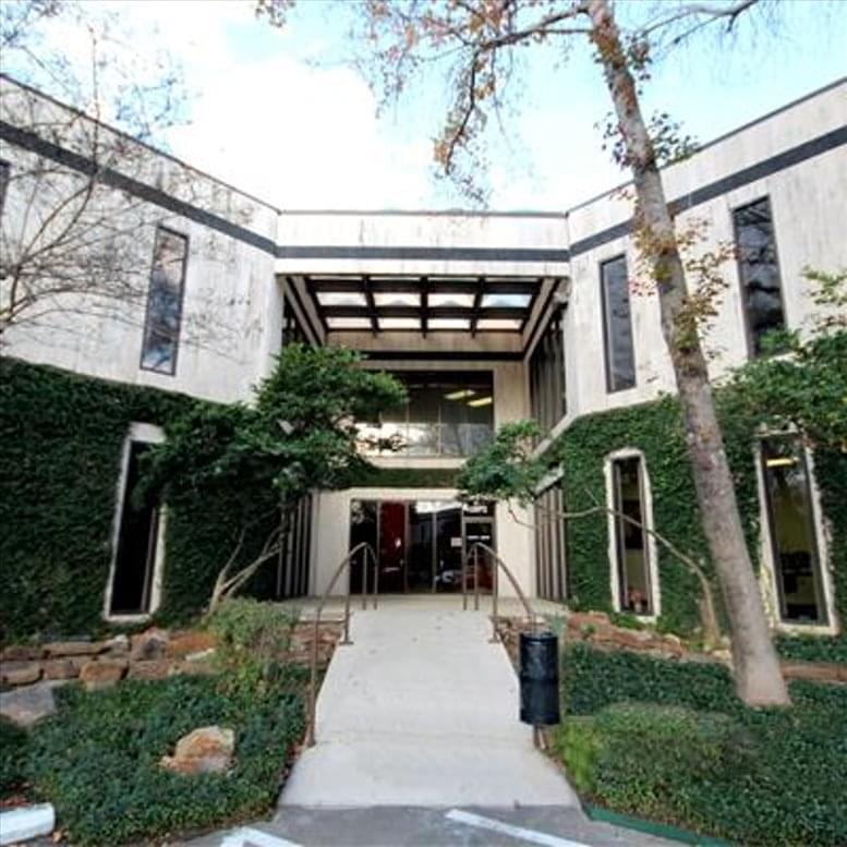 Picture of Antoine Crossing, 2800 Antoine Drive, Spring Branch East Office Space available in Houston