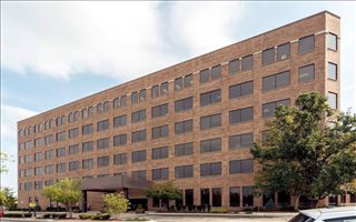 Photo of Office Space on Lisle Executive Center,3030 Warrenville Rd Lisle