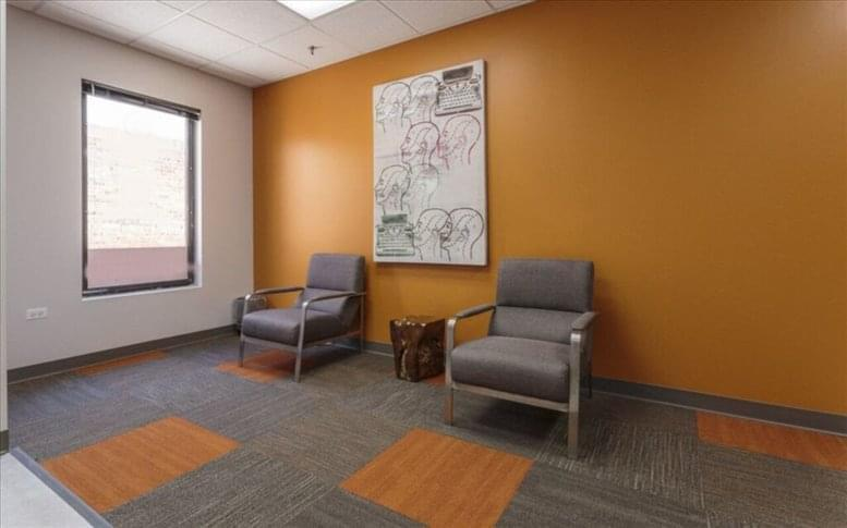 Photo of Office Space on 3205-3231 North Wilke Road Palatine