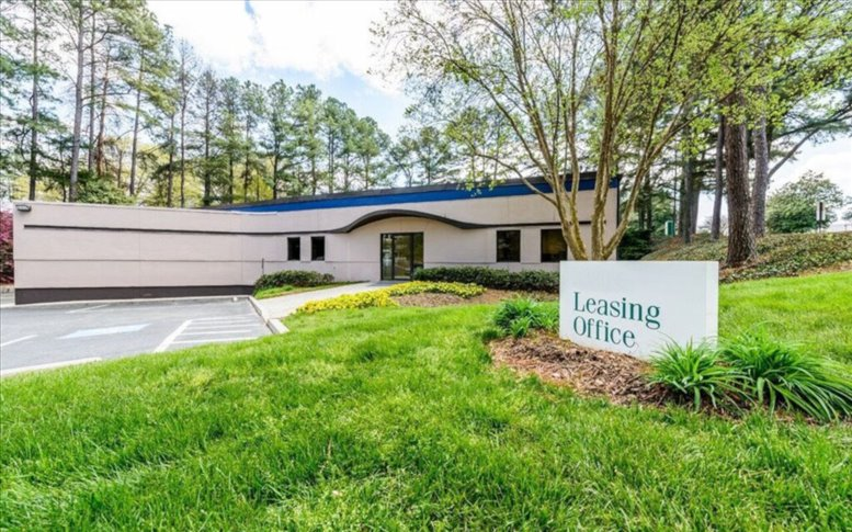 3330 Northlake Parkway, Northlake Office Park Office Space - Atlanta