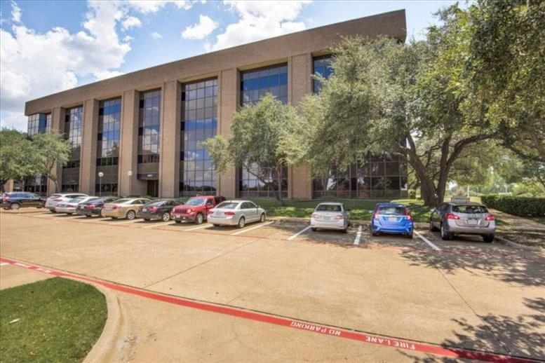 4001 McEwen Rd Office Space - Farmers Branch