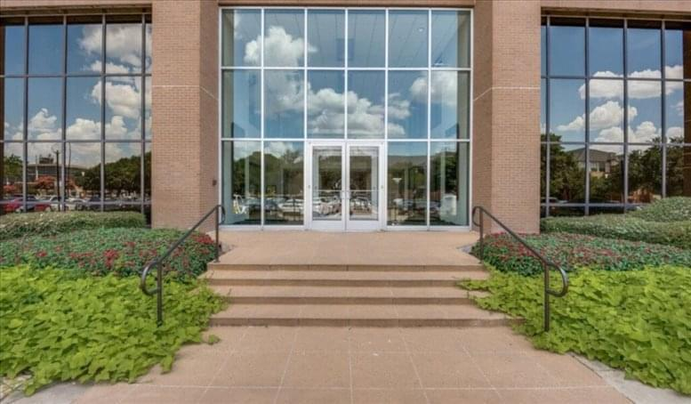 4100 Alpha Rd available for companies in Farmers Branch