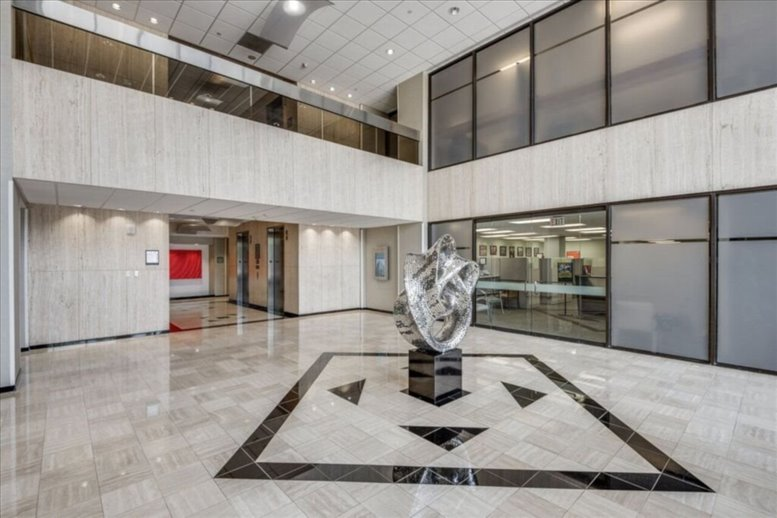 4100 Alpha Rd, Farmers Branch Office for Rent in Dallas