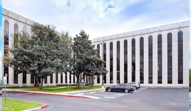 6201 Bonhomme Rd, Sharpstown Office Space - Houston