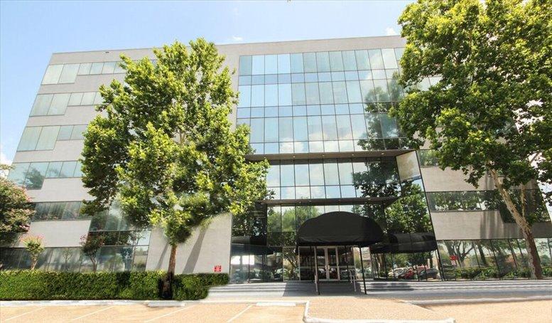 Harwin Place, 6666 Harwin Drive, Sharpstown, West Side Office Space - Houston