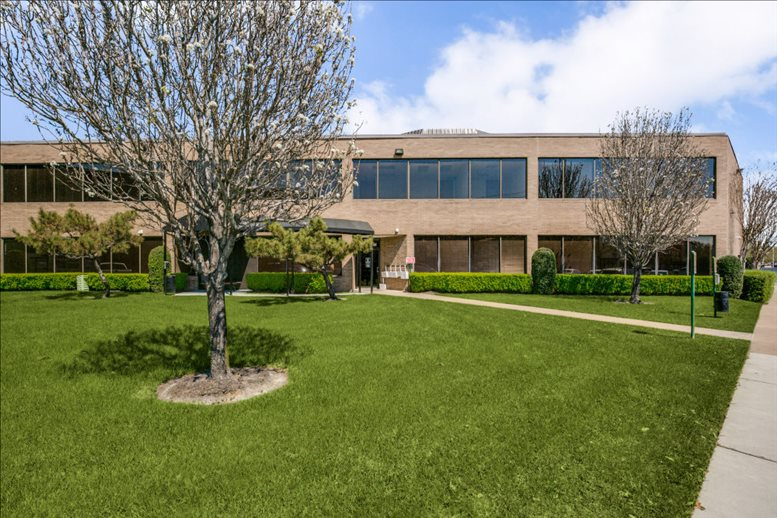 Photo of Office Space on 7111 Harwin Dr, Sharpstown Houston