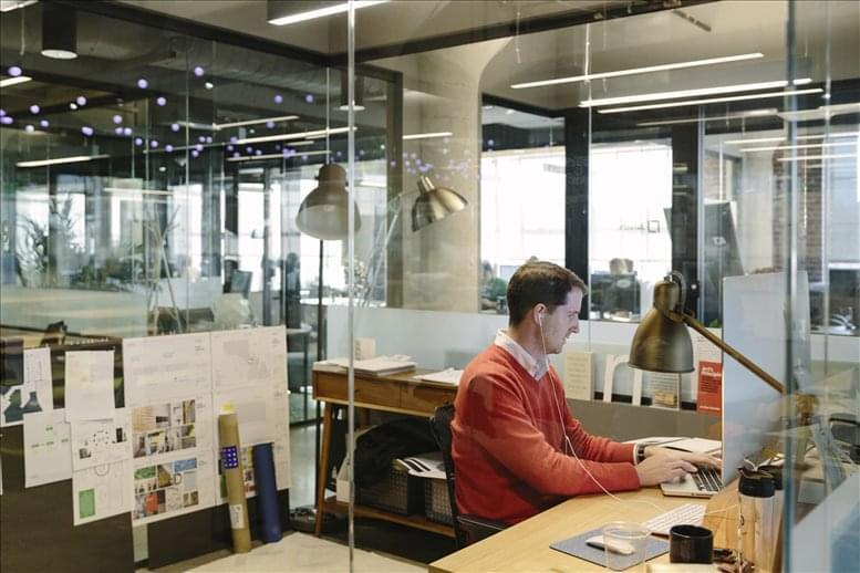 855 Boylston St, Back Bay Office Images
