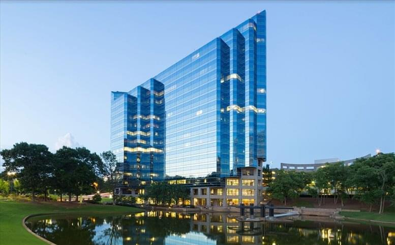 Photo of Office Space on 7000 Central Park, 7000 Central Parkway Atlanta