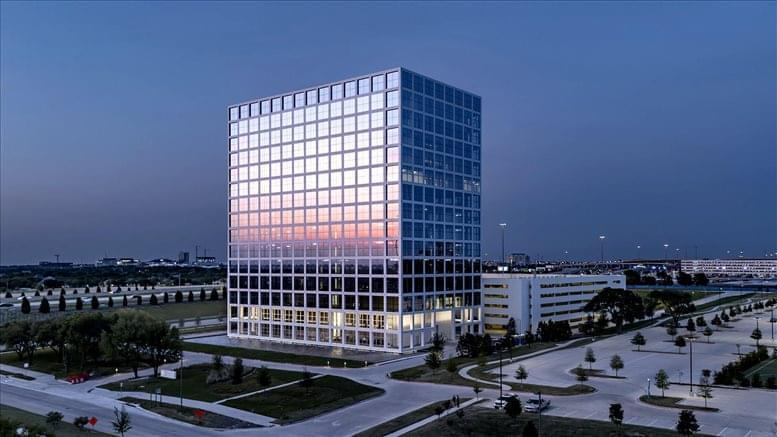 One Legacy West, 7950 Legacy Drive Office Space - Plano