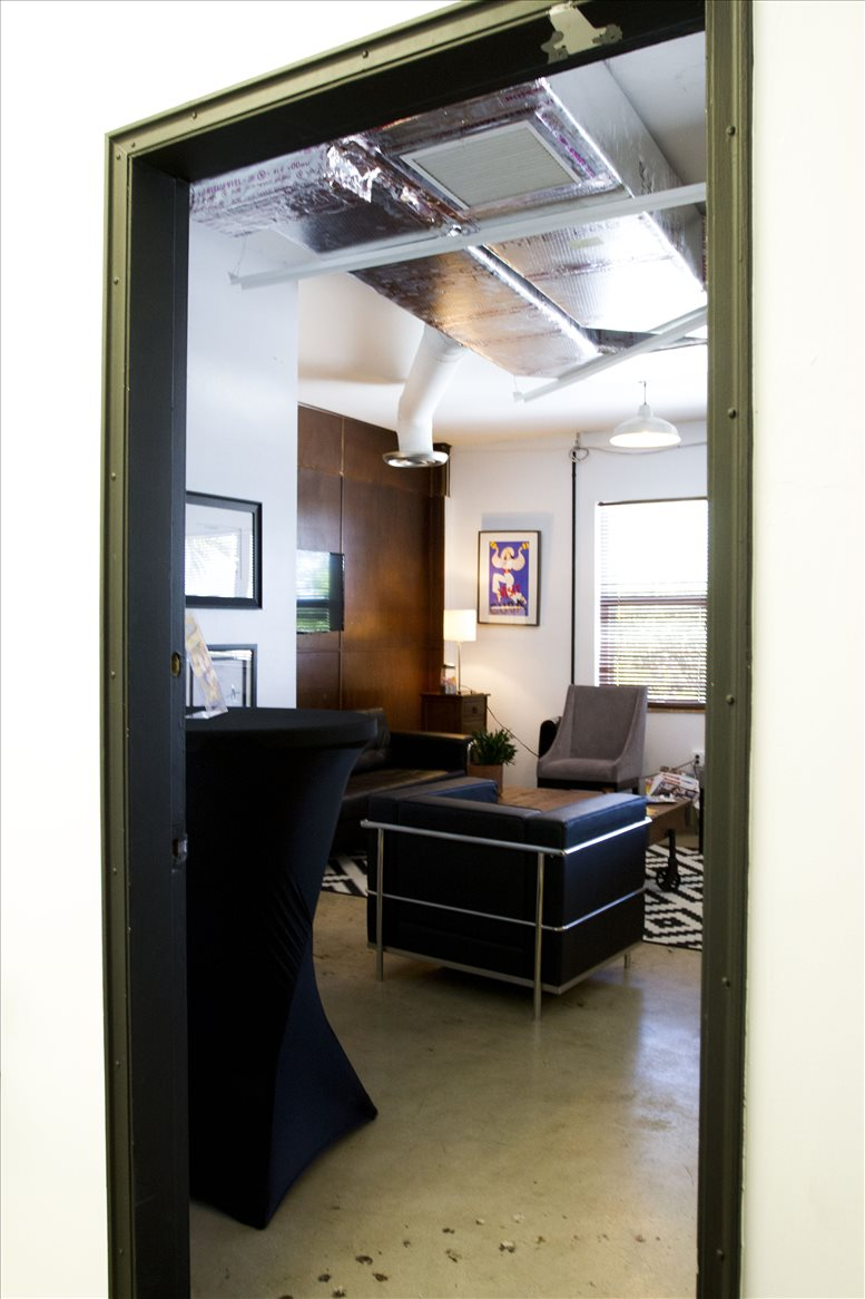 Photo of Office Space available to rent on 1932 Tyler St, Hollywood