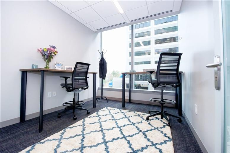 Photo of Office Space on Three Alliance Center, 3550 Lenox Road NE, North Buckhead Atlanta