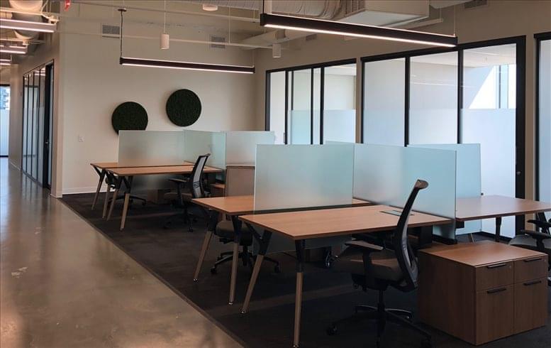 Photo of Office Space available to rent on Three Alliance Center, 3550 Lenox Road NE, North Buckhead, Atlanta