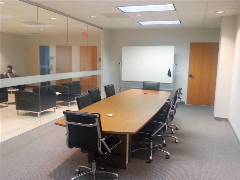 Picture of Plano Tower, 101 East Park Boulevard Office Space available in Plano