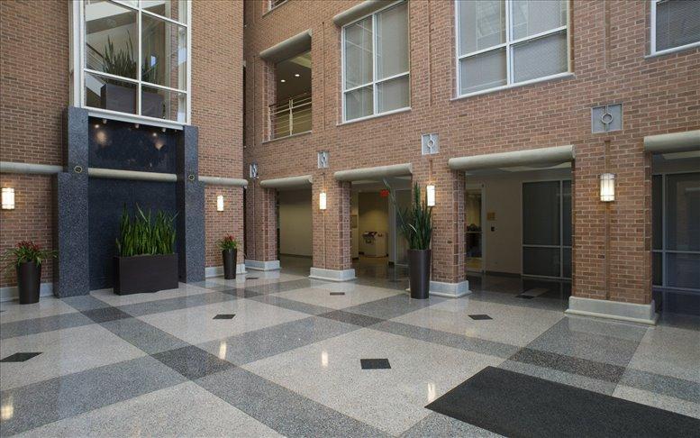 155 N Pfingsten Rd Office Space - Deerfield