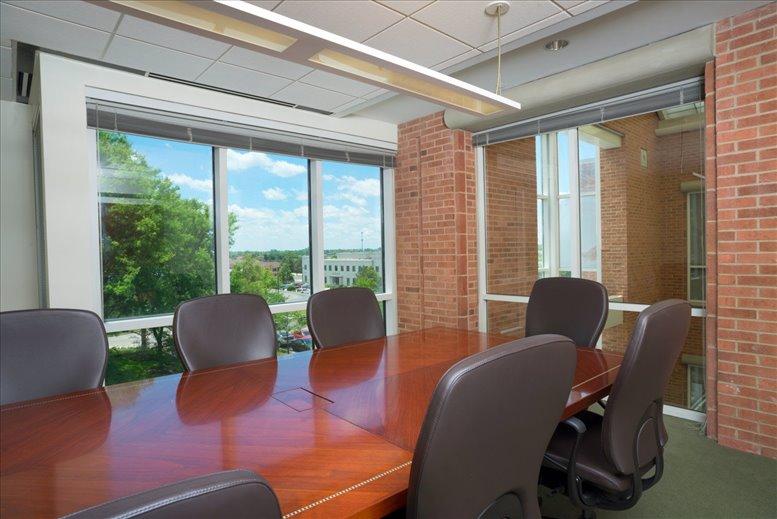 Photo of Office Space on 155 N Pfingsten Rd Deerfield
